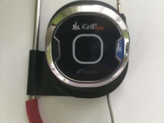 iDevices iGrill mini