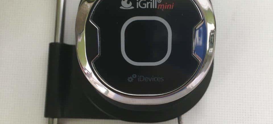 iDevices iGrill mini