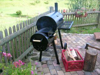 Smoker Grill