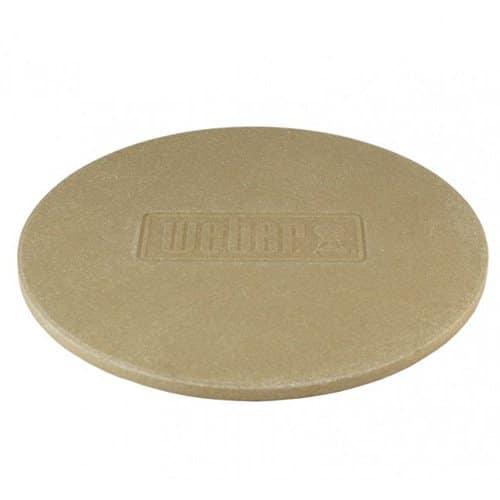 weber-17057-pizzastein-rund-o-26-cm