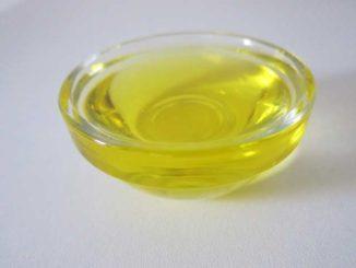 Öl für die Heissluftfritteuse