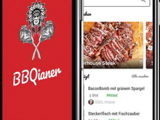 BBQianer,Die GrillApp